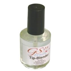 15 ml GS-Nails Tipblender Tip-Blender Feilhilfe Abfeilhilfe MADE IN GERMANY